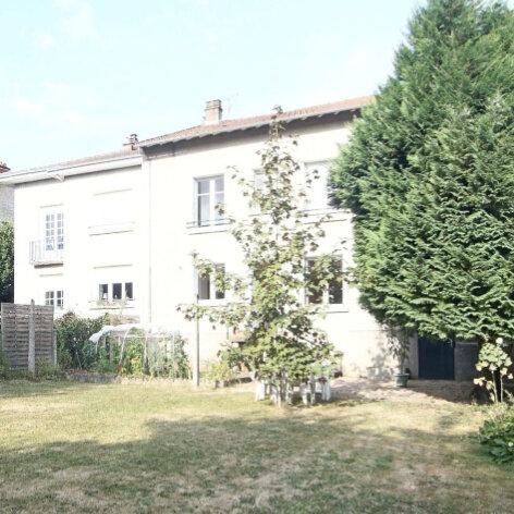 Maison à vendre 5 140m2 à Limoges vignette-3