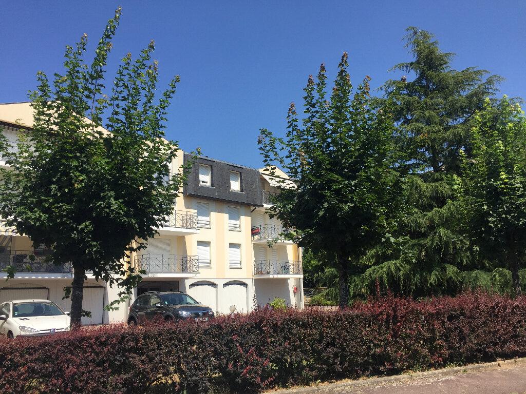 Appartement à louer 3 80m2 à Limoges vignette-10