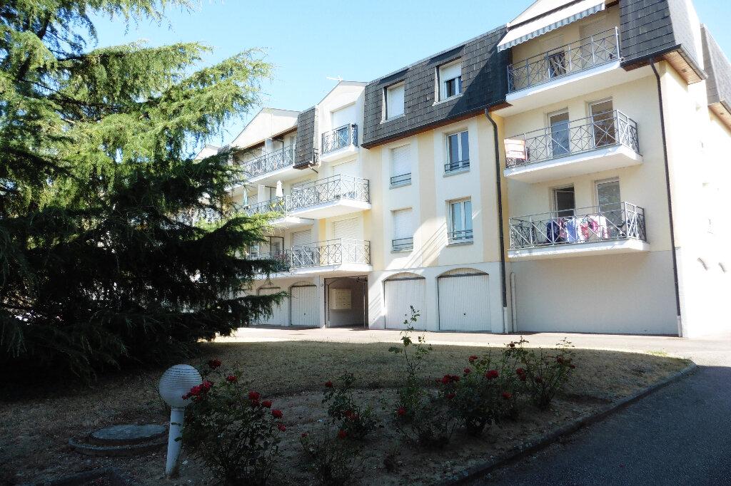 Appartement à louer 3 80m2 à Limoges vignette-11