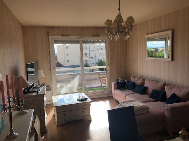 Appartement à vendre 3 66m2 à Limoges vignette-2