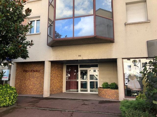 Appartement à vendre 3 66m2 à Limoges vignette-7