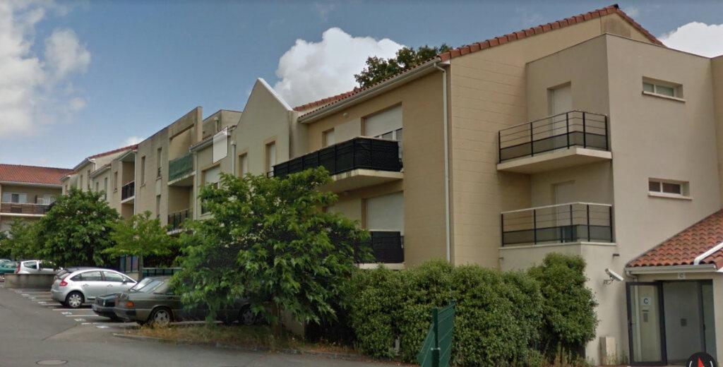 Appartement à vendre 3 55m2 à Panazol vignette-1