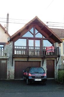 Maison à louer 4 112.22m2 à Couzeix vignette-5
