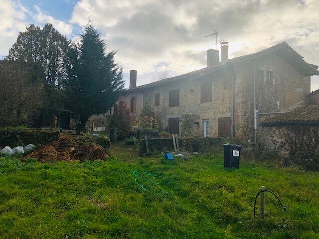 Maison à vendre 8 198m2 à Cognac-la-Forêt vignette-4