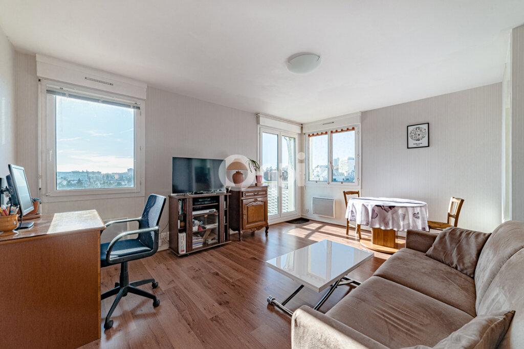 Appartement à vendre 2 45.17m2 à Limoges vignette-1