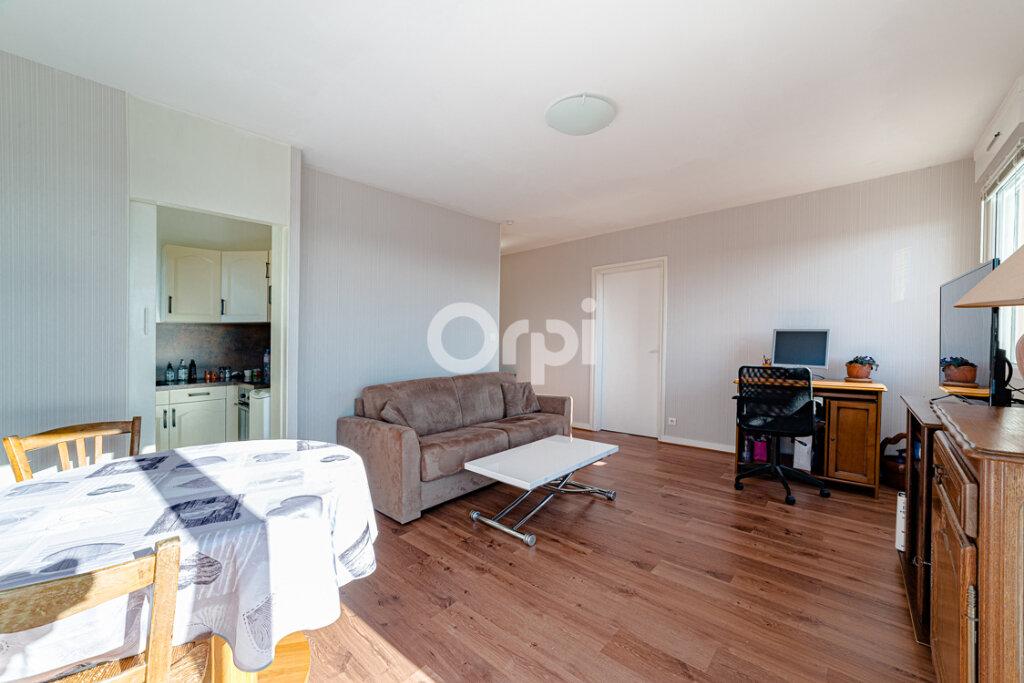 Appartement à vendre 2 45.17m2 à Limoges vignette-2
