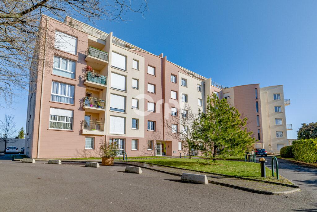 Appartement à vendre 2 45.17m2 à Limoges vignette-11