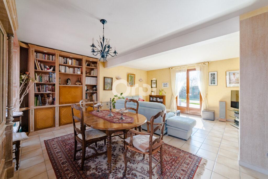 Maison à vendre 7 163.83m2 à Feytiat vignette-7