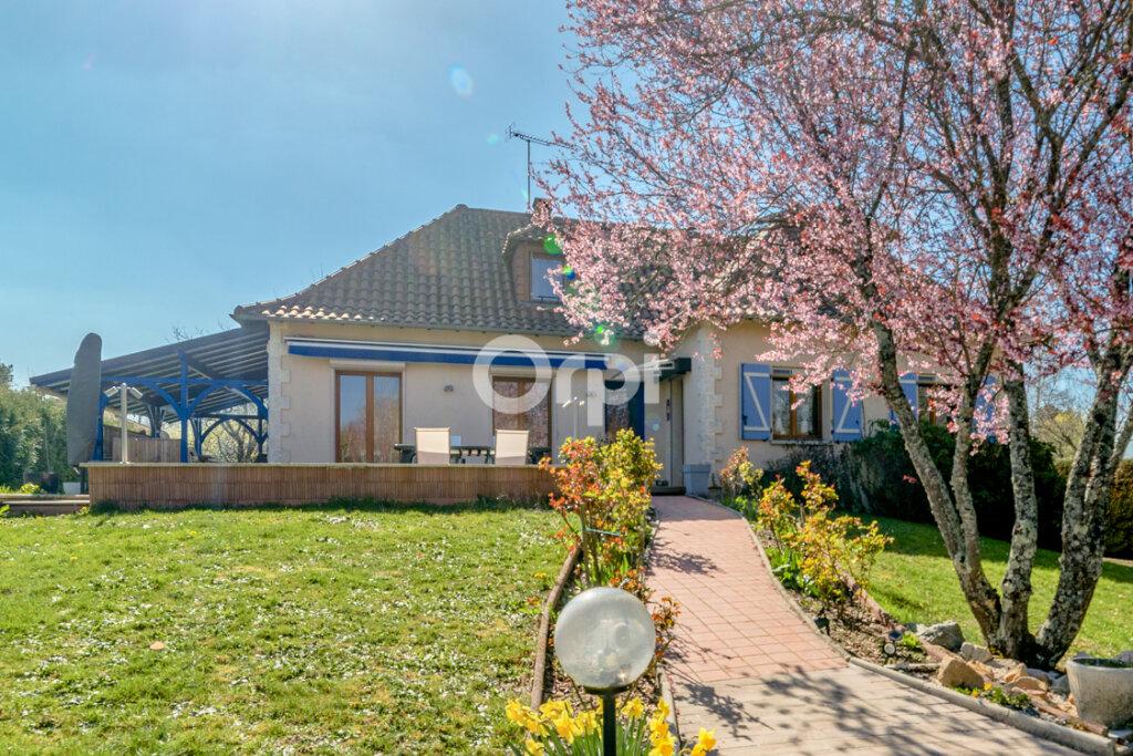 Maison à vendre 7 163.83m2 à Feytiat vignette-17
