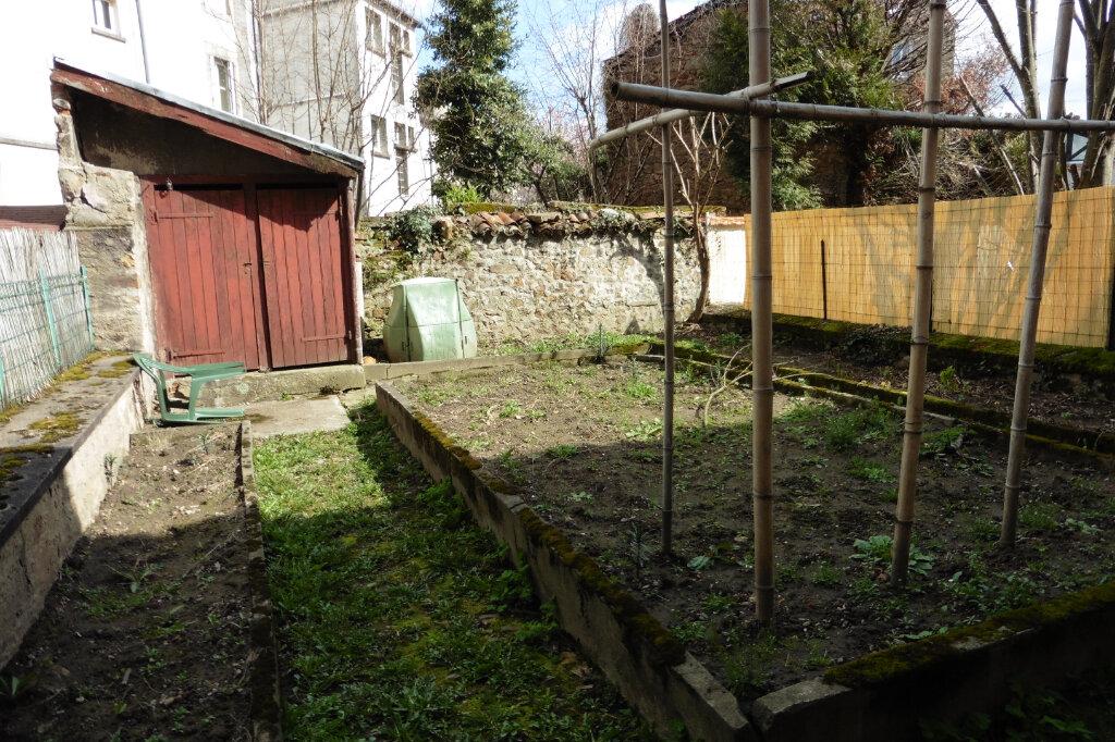 Appartement à louer 1 21.59m2 à Limoges vignette-1