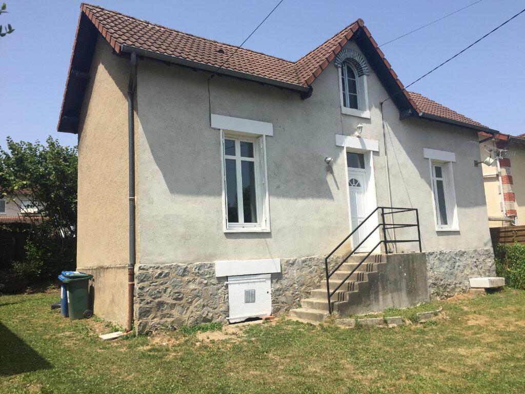 Maison à louer 2 42m2 à Limoges vignette-1