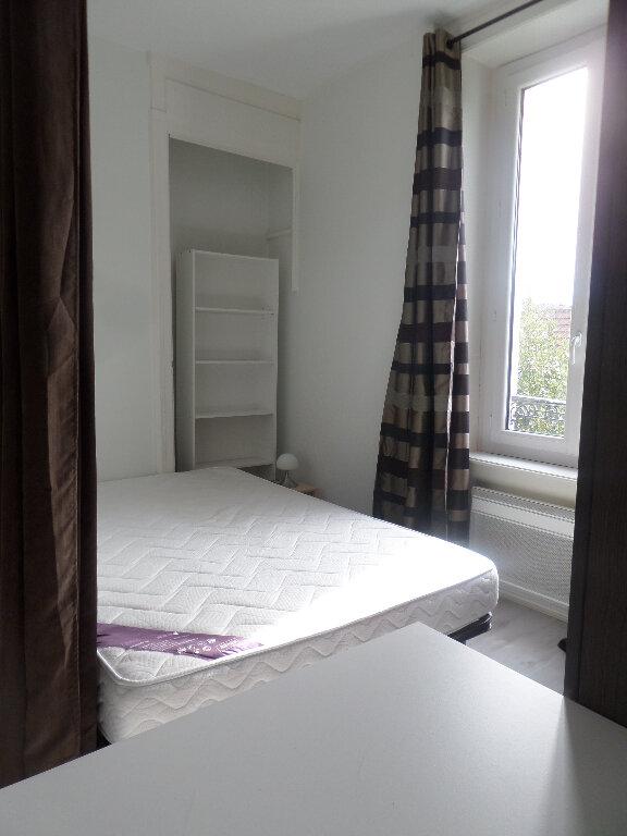 Appartement à louer 2 35.14m2 à Limoges vignette-4