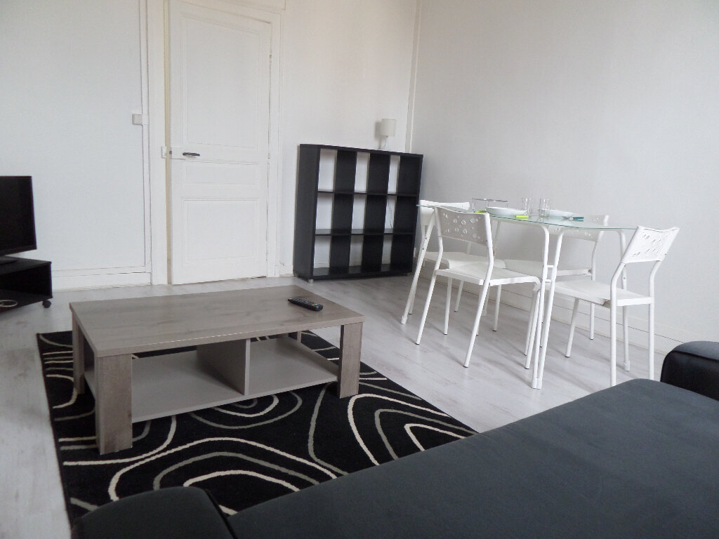 Appartement à louer 2 35.14m2 à Limoges vignette-5