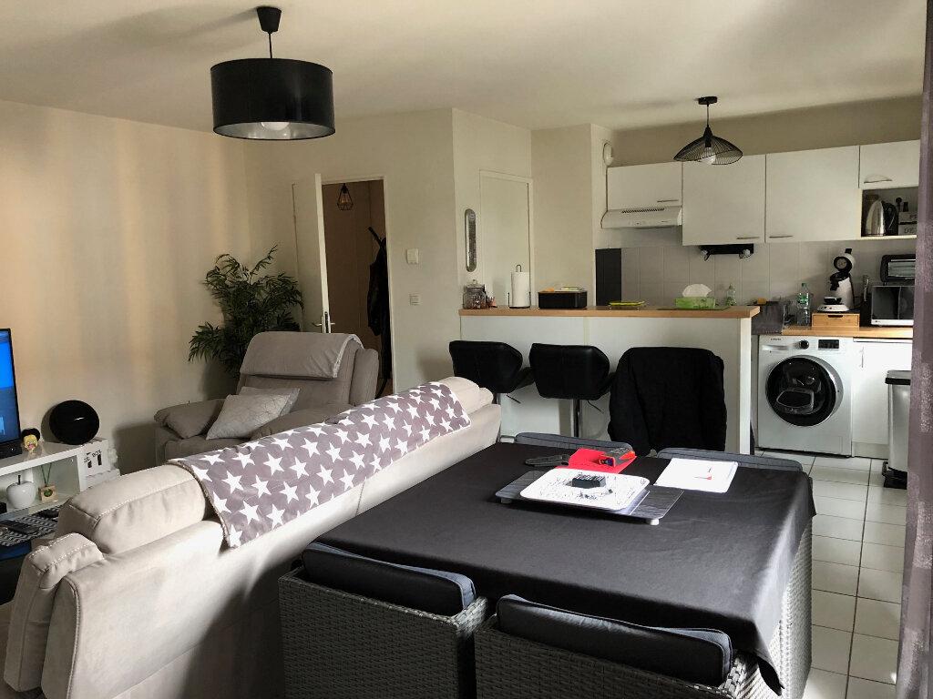 Appartement à vendre 3 62m2 à Limoges vignette-1