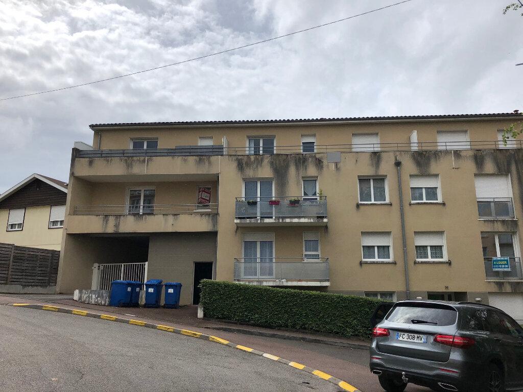 Appartement à vendre 3 62m2 à Limoges vignette-2