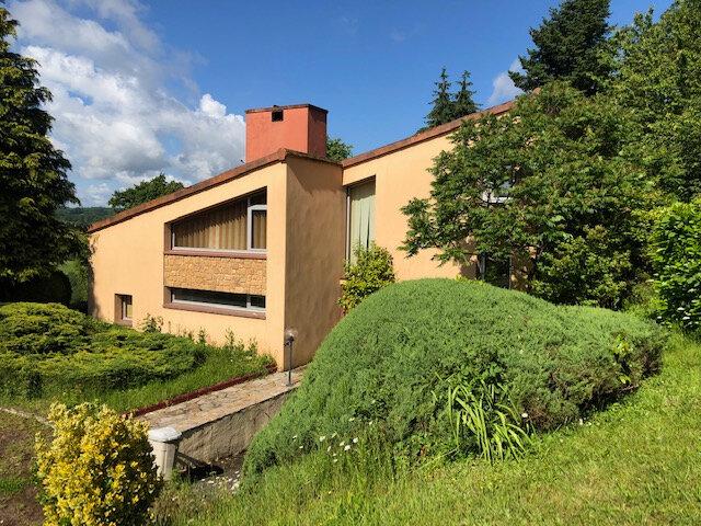 Maison à vendre 7 190m2 à Verneuil-sur-Vienne vignette-1