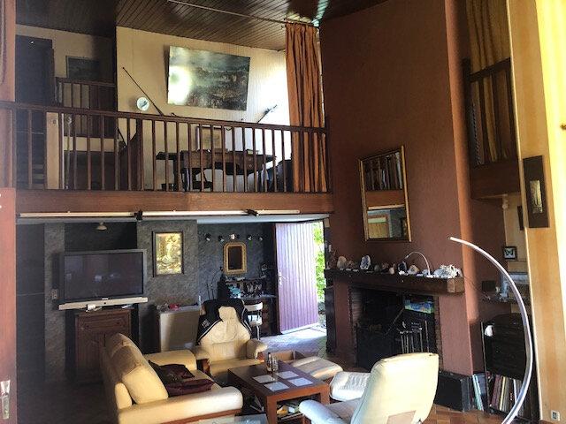 Maison à vendre 7 190m2 à Verneuil-sur-Vienne vignette-6