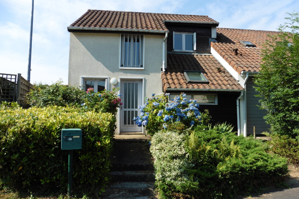 Maison à louer 4 84.6m2 à Limoges vignette-1
