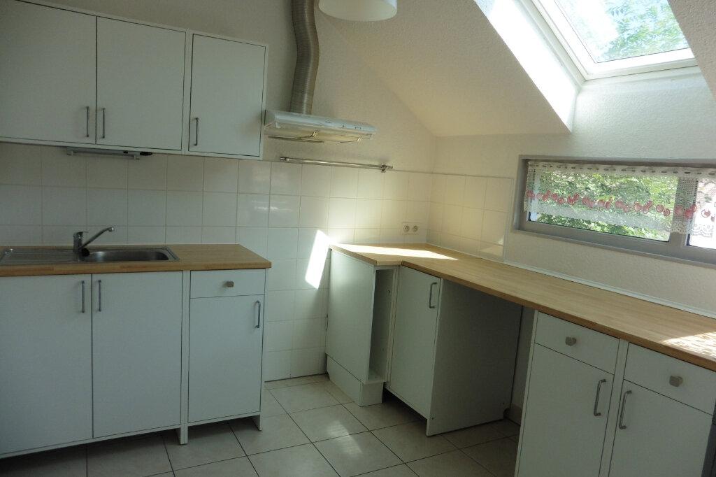 Maison à louer 4 84.6m2 à Limoges vignette-3