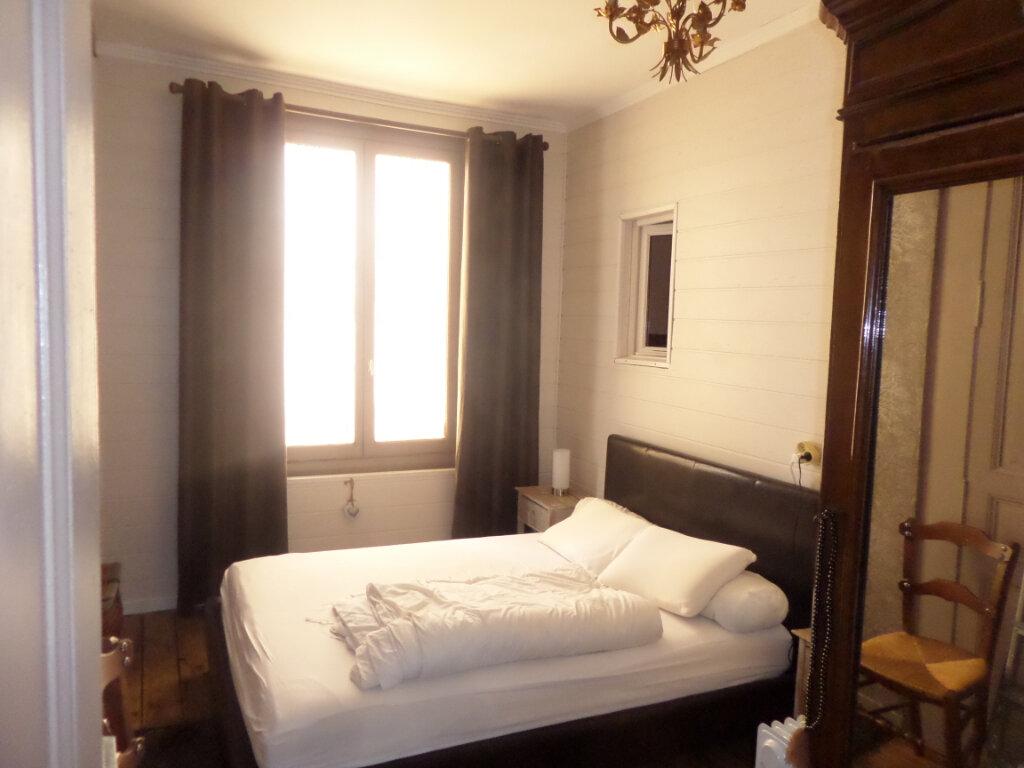 Appartement à louer 2 45m2 à Limoges vignette-5