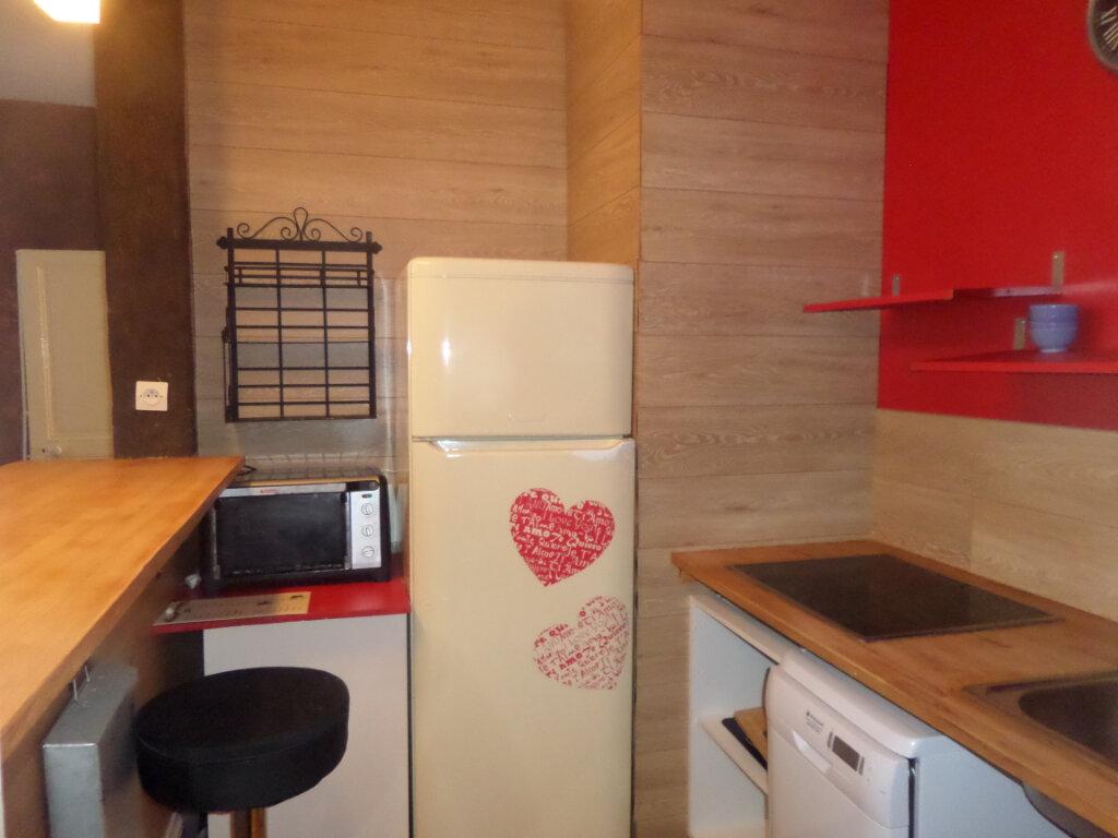 Appartement à louer 2 45m2 à Limoges vignette-8