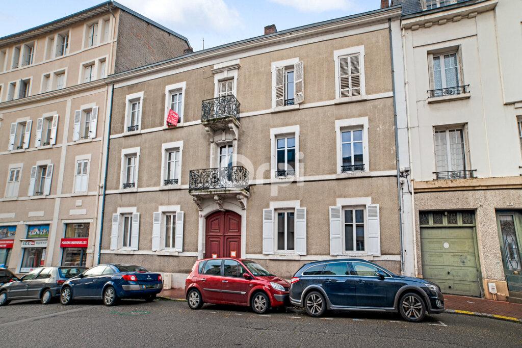 Appartement à louer 2 46m2 à Limoges vignette-6