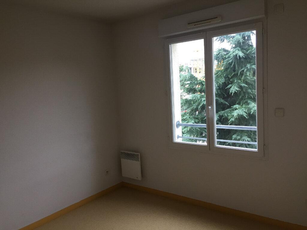 Appartement à louer 2 35.32m2 à Limoges vignette-6
