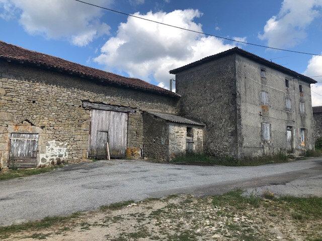 Maison à vendre 4 87m2 à Montrol-Sénard vignette-1