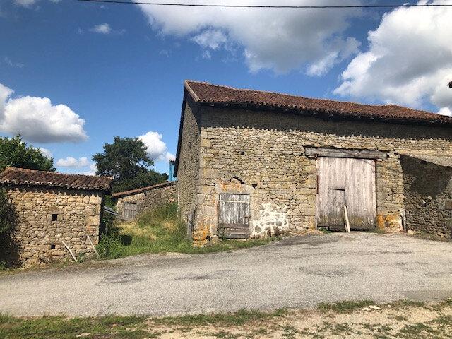 Maison à vendre 4 87m2 à Montrol-Sénard vignette-3