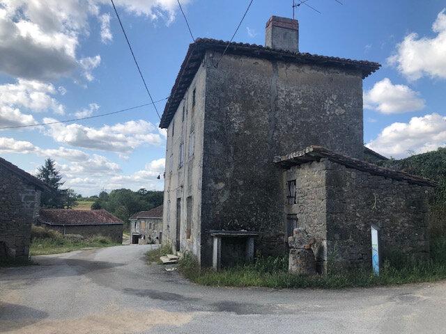 Maison à vendre 4 87m2 à Montrol-Sénard vignette-8