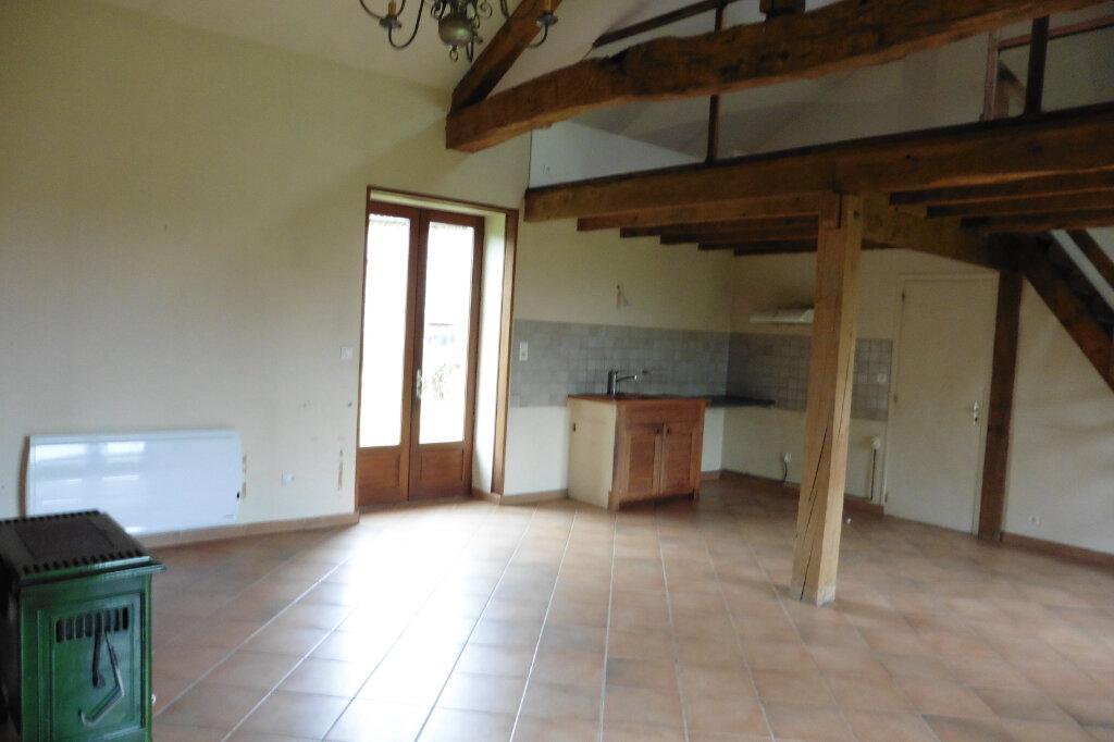 Maison à louer 6 120m2 à Bonnac-la-Côte vignette-2