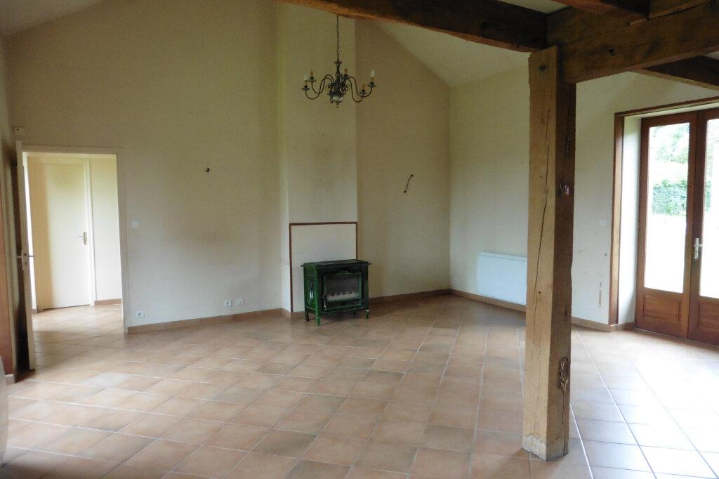 Maison à louer 6 120m2 à Bonnac-la-Côte vignette-3