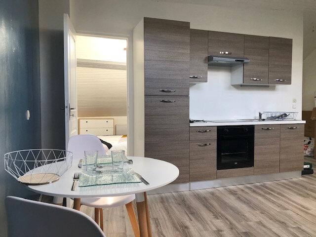 Appartement à louer 2 27m2 à Limoges vignette-1