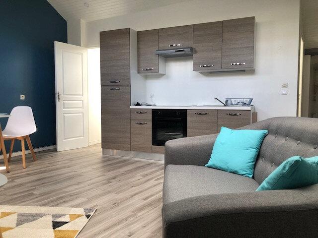 Appartement à louer 2 27m2 à Limoges vignette-2