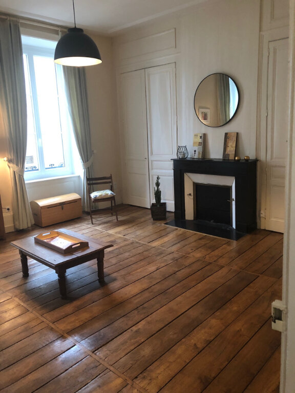 Appartement à vendre 3 100m2 à Limoges vignette-1