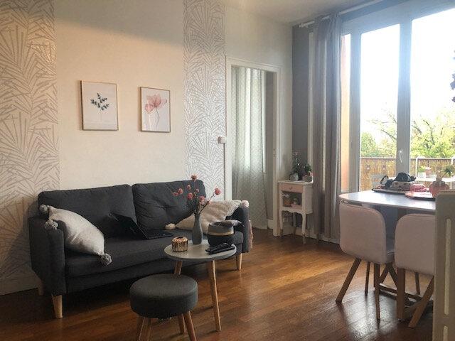 Appartement à vendre 2 33m2 à Limoges vignette-1