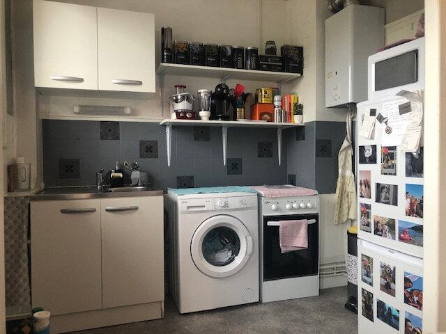 Appartement à vendre 2 33m2 à Limoges vignette-3