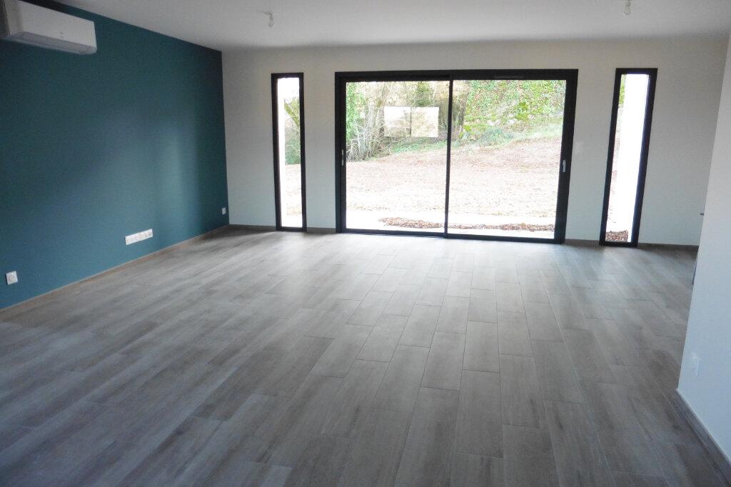 Maison à louer 4 100m2 à Limoges vignette-4