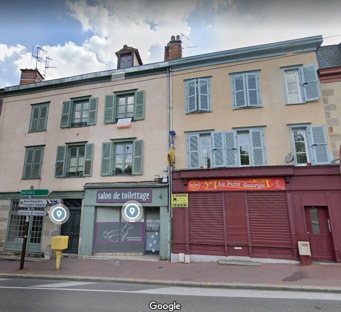 Appartement à louer 1 18m2 à Limoges vignette-6