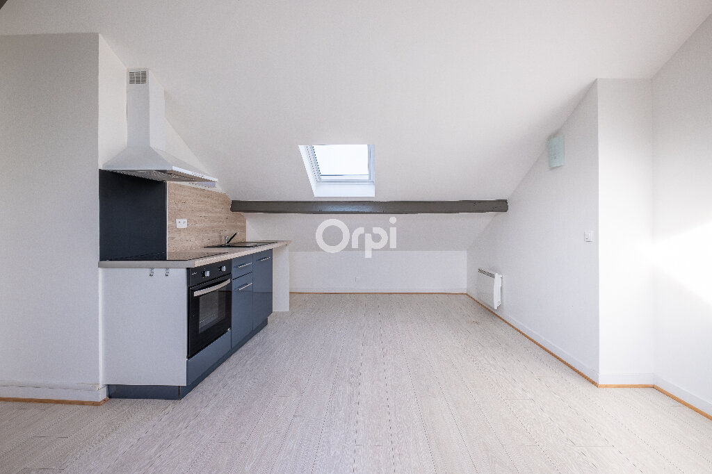 Appartement à louer 3 36m2 à Limoges vignette-2