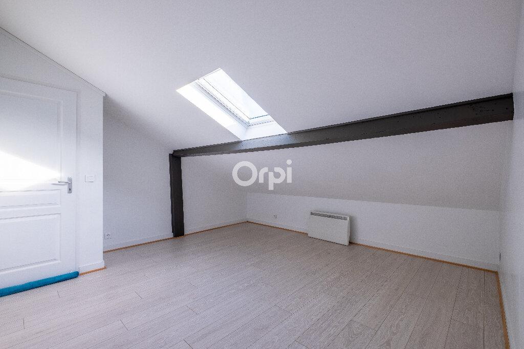Appartement à louer 3 36m2 à Limoges vignette-3