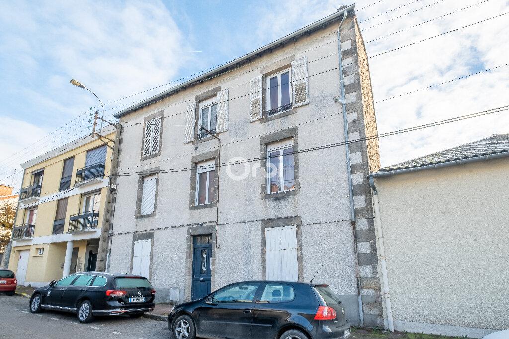 Appartement à louer 3 36m2 à Limoges vignette-6