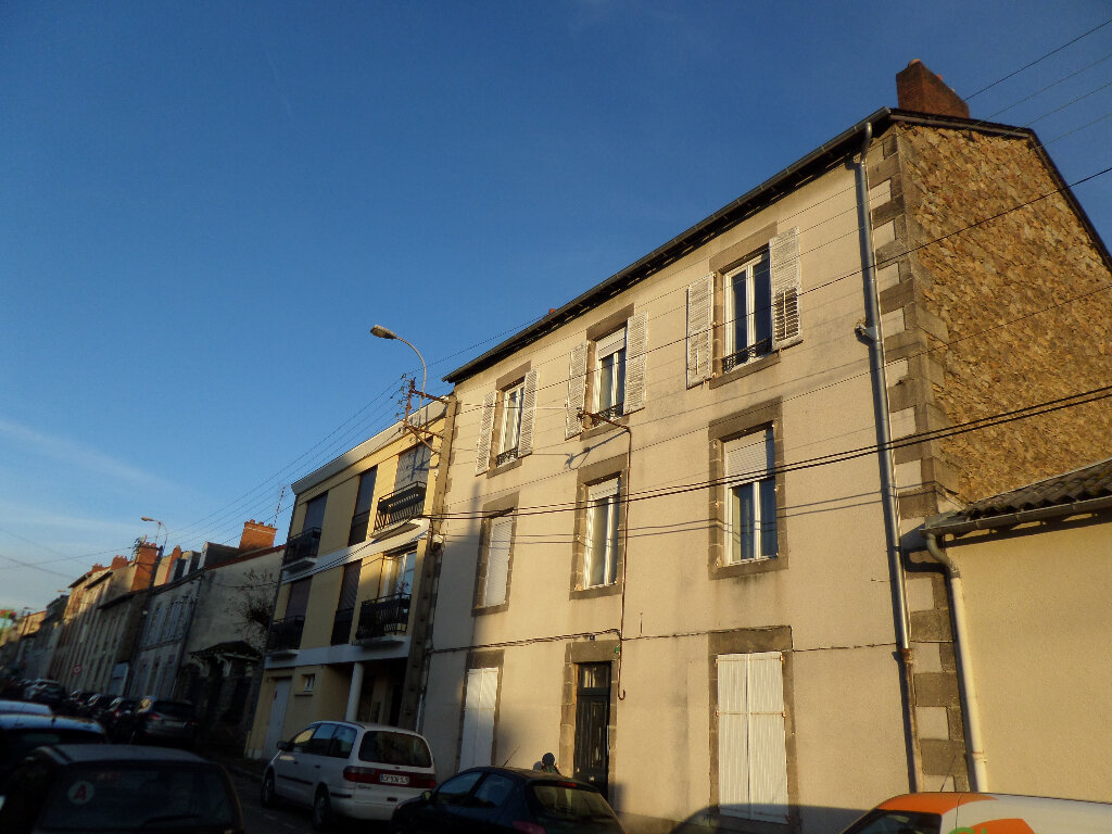 Appartement à louer 3 36m2 à Limoges vignette-7