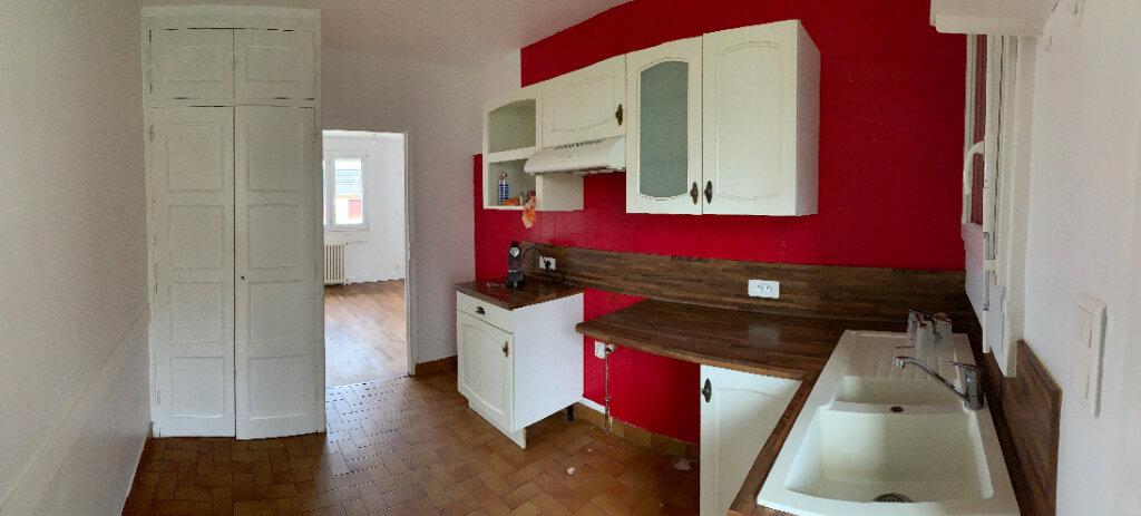 Maison à louer 4 67.64m2 à Limoges vignette-2