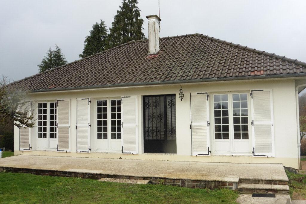 Maison à louer 4 90m2 à Bonnac-la-Côte vignette-1
