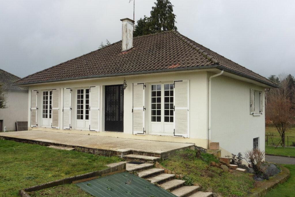 Maison à louer 4 90m2 à Bonnac-la-Côte vignette-10