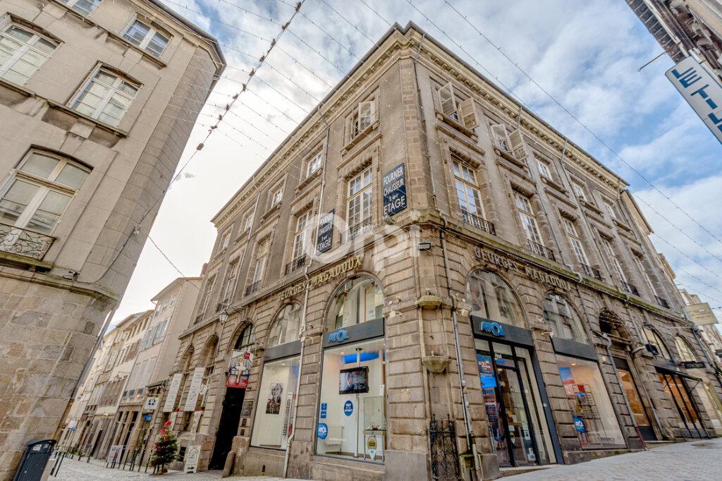Appartement à vendre 6 180m2 à Limoges vignette-3