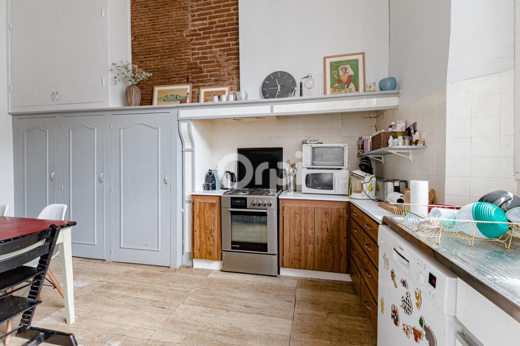 Appartement à vendre 6 180m2 à Limoges vignette-4