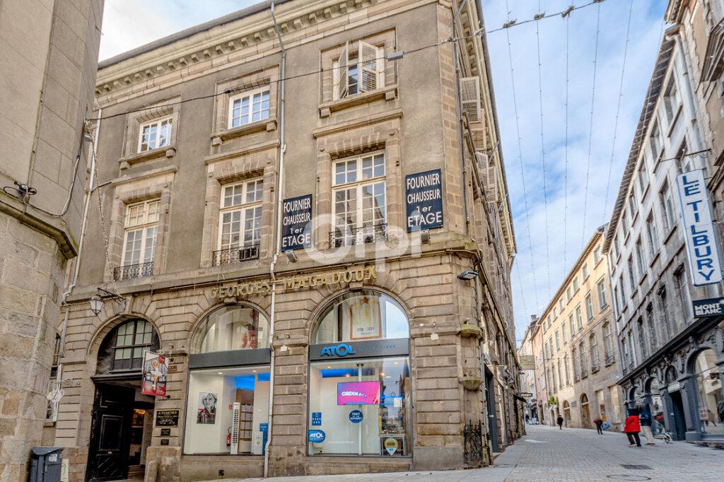 Appartement à vendre 6 180m2 à Limoges vignette-13