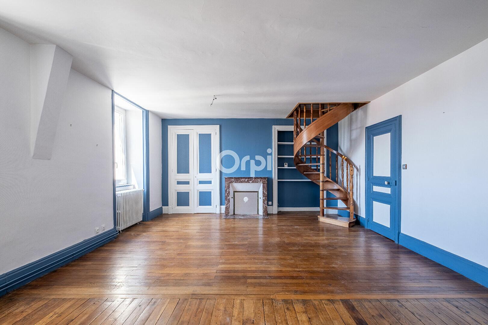 Appartement à louer 4 94.05m2 à Limoges vignette-7